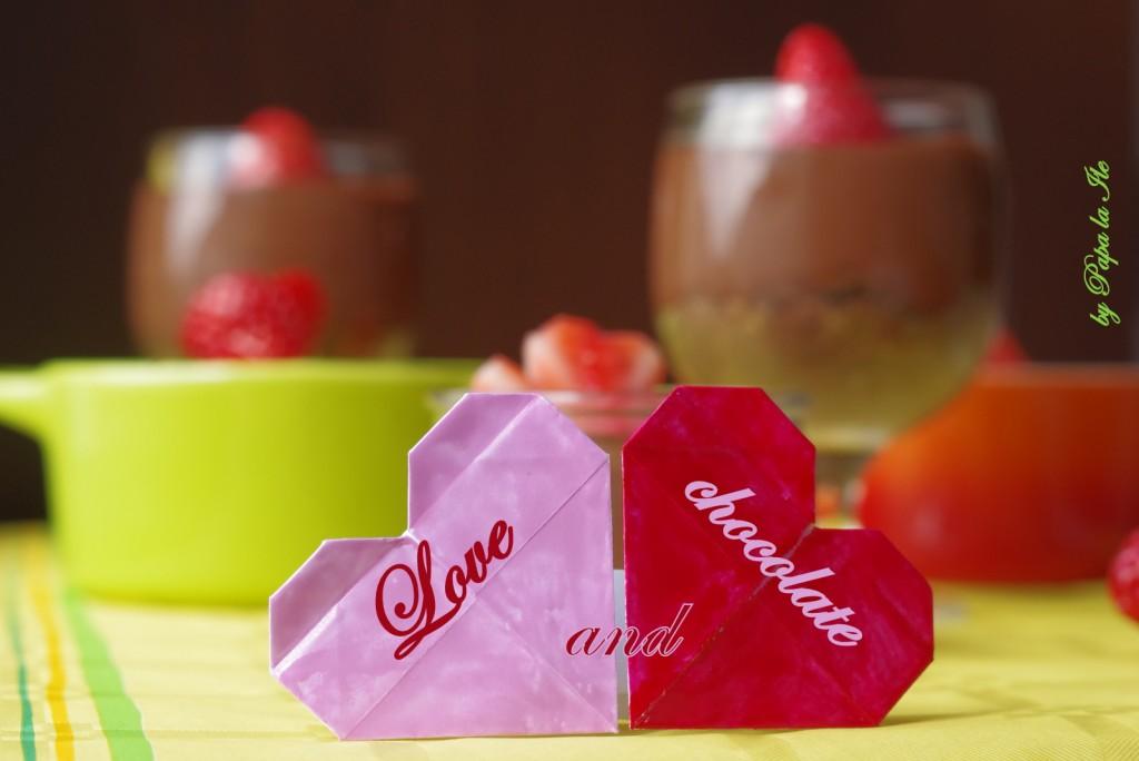 Mini Cheesecake cu ciocolata 17