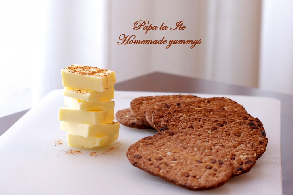 Mini Cheesecake cu ciocolata 3