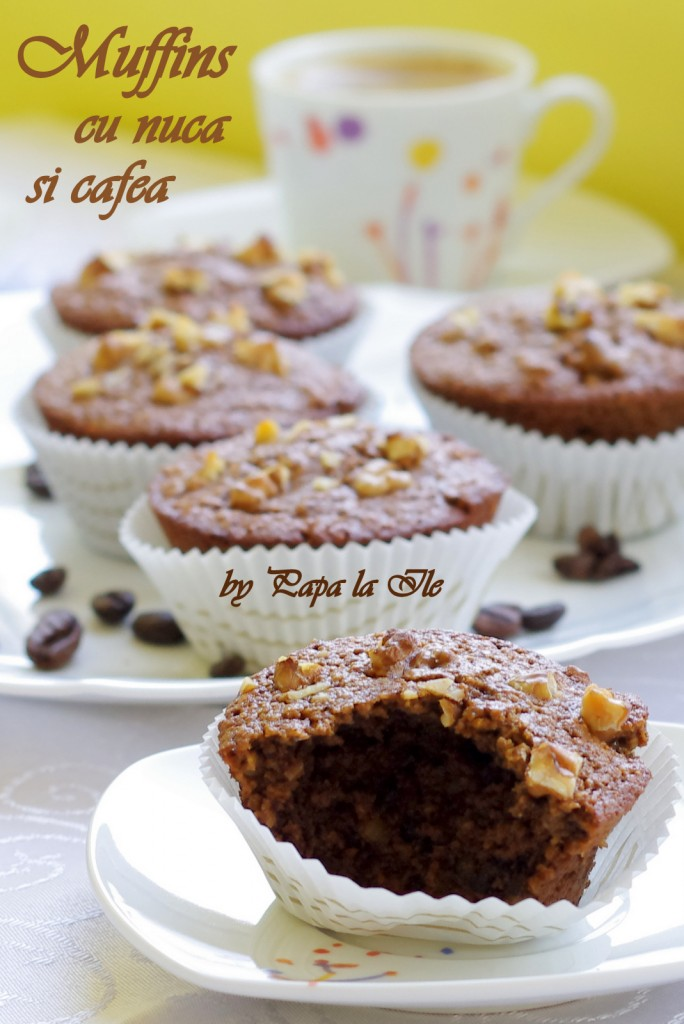 muffins cu nuca si cafea (10)