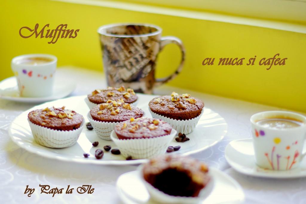muffins cu nuca si cafea (11)