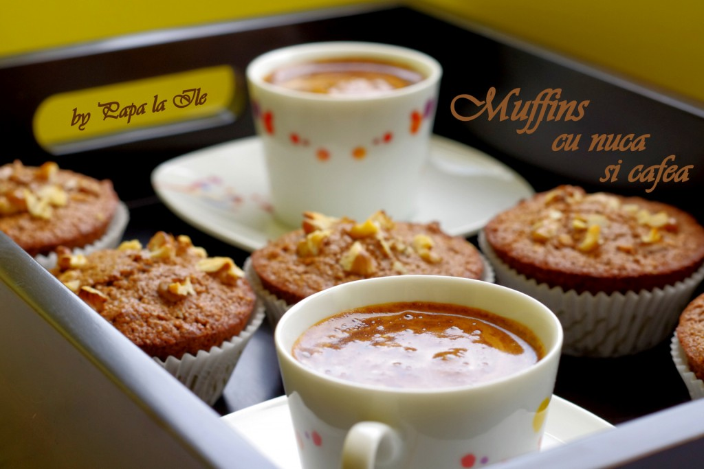 muffins cu nuca si cafea (8)