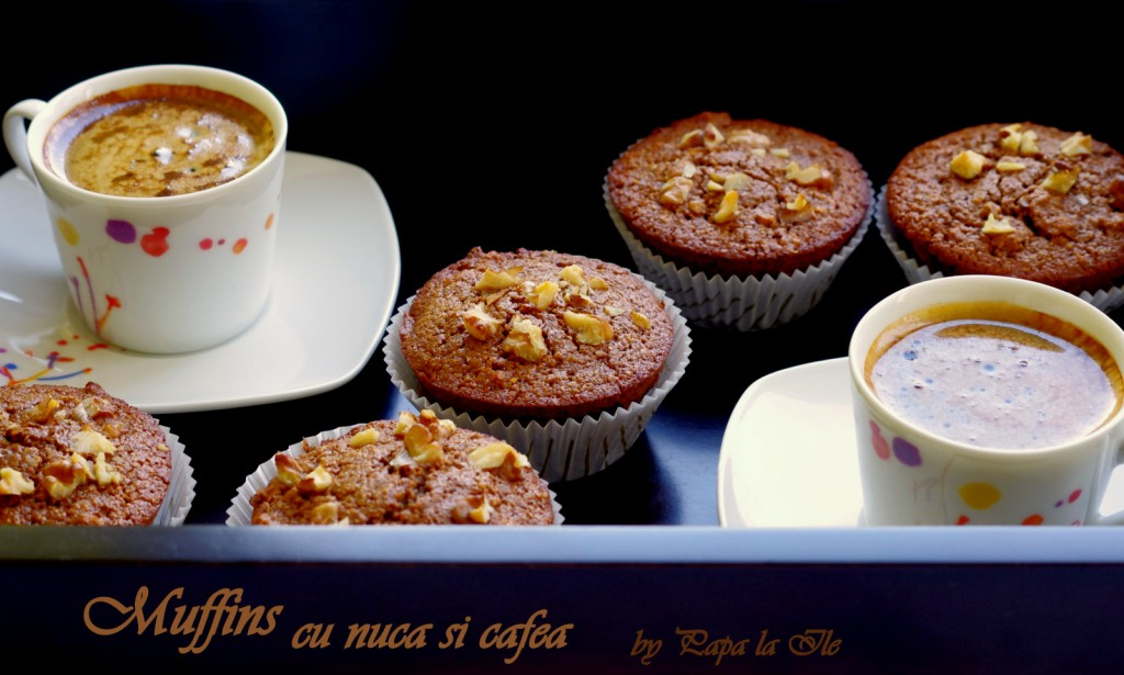 muffins cu nuca si cafea (9)