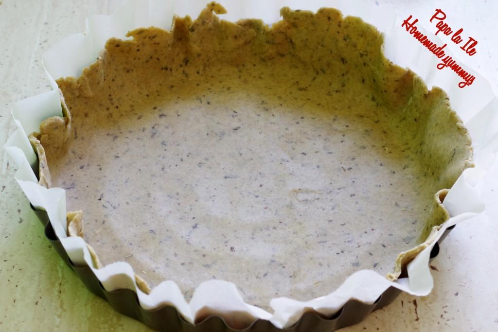 Tarta de post cu legume (6)