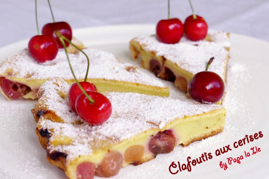 Clafoutis cu cirese (11)