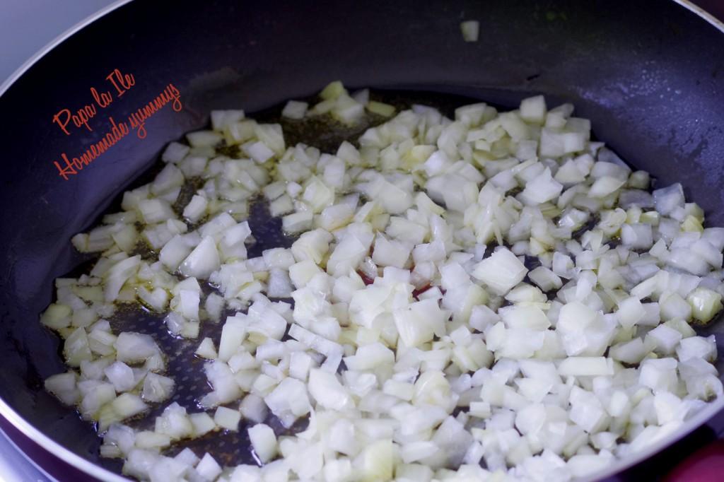 Lasagna cu ciuperci si zucchini (4)
