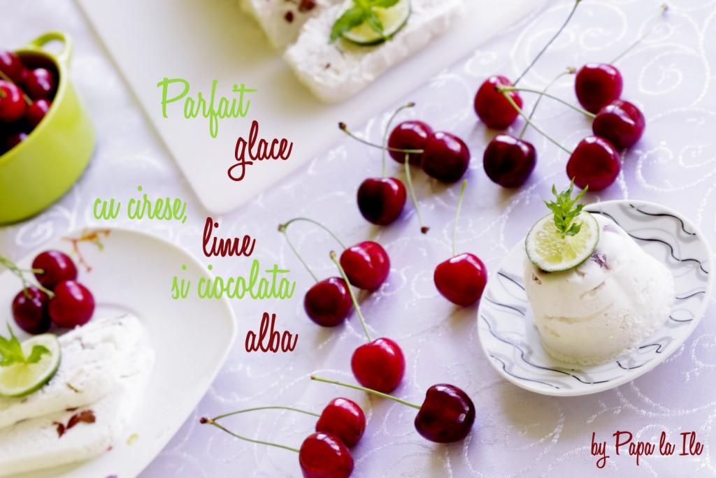Parfait glace cu cirese (10)
