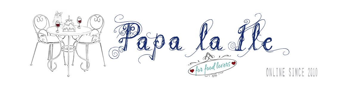 Papa la Ile