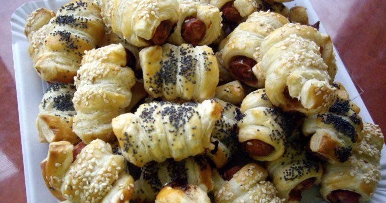Carnaciori in foietaj…