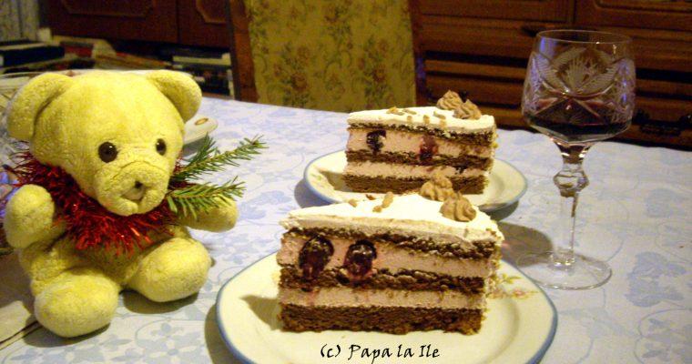 Tort Pufi…