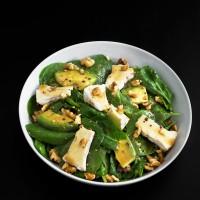 Salată cu spanac și avocado…