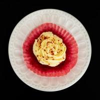 Red Velvet Cupcakes…
